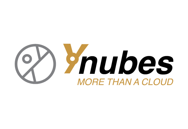 Ynubes: cloud dataopslag